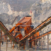 China Manufacturers for Mobile Combined Crusher Mobile Stone Crusher Machine Price supply to Israel Supplier